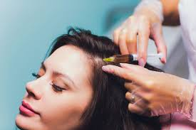 PRP HAIR RESTORATION WORK | Advanced Regenerative Therapy