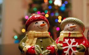 snowmen toys new year 7016266