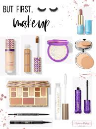 my daily makeup routine these