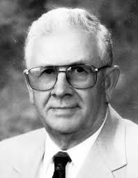 WILLIAM J. BURGESS SR.   Sanilac County News
