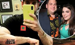 Jonah Hill gets tattoo of sister Beanie ...