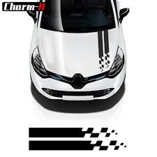 96 Mm Long For Renault 2 X Captur Wing Mirror Vinyl Car Decal Stickers Clio Archives Midweek Com