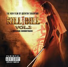 Kill Bill Vol. 2 (Original Soundtrack) (2004, CD) | Discogs