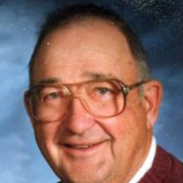 Edwin L. Johnson Obituary - Visitation & Funeral Information