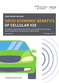 Cellular-v2x