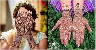 10 insram mehndi artists all brides