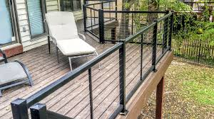 Design Rail Kit Feeney Designrail Kits Cable Railing Collection Deck Rail Supply
