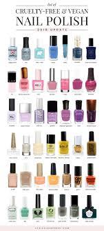 free vegan nail polish brands