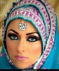 arabic makeup photos