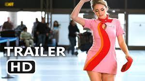 walk of fame official trailer 2017