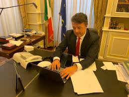 Matteo Renzi on Twitter: