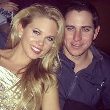 Aaryn Gries & her date on New Year's – Big Brother Network