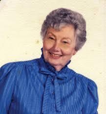 Christine (Johnson) Dockens - The Transylvania Times