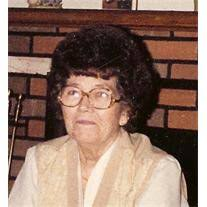 Ola Smith Johnson Obituary - Visitation & Funeral Information