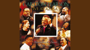 Jesus Be A Fence Around Me Live Youtube
