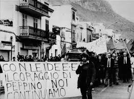 9 maggio 1978, il barbaro assassinio di Peppino Impastato - SAID ...