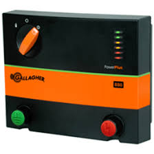 Gallagher B80 Battery Mains Solar Fence Charger Energizer Gallagher Fence