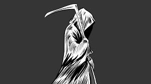 The Grim Reaper : pics