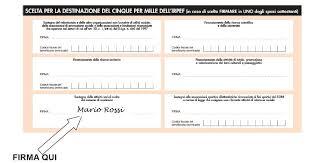 CINQUE PER MILLE :: Comune di Arzago