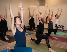hudson river yoga