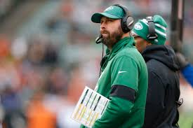 When fans return, Jets could have entirely different look if things go bad  for Adam Gase, Sam Darnold - nj.com