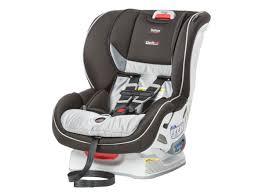 britax marathon tight car seat