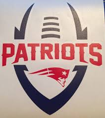 New England Patriots Decal Custom Sticker 5 5 Car Truck Window Ice Chest New England Patriots Logo Nfl Patriots New England Patriots