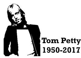 Tom Petty Vinyl Decal The Heartbreakers Classic Rock Free Falling Guitar Ebay