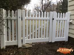 Mendham Borough Fence Installations Academy Fence Company