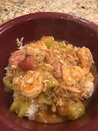 Awesome Instant Pot Gumbo - Instant Pot ...