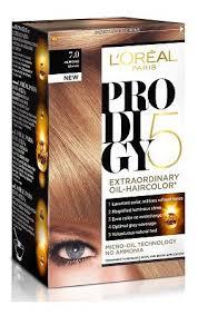 l paris prodigy 5 hair dye