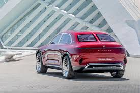 2021 Mercedes-Maybach SUV: Review, Trims, Specs, Price, New Interior  Features, Exterior Design, and Specifications | CarBuzz