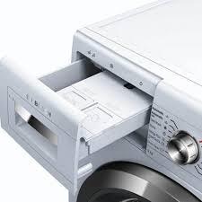 Máy giặt cửa trước Bosch WAW28440SG 8kg