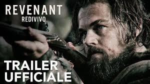 Revenant - Redivivo | Teaser Trailer Ufficiale [HD]