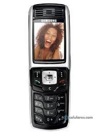 Samsung D510 - Celulares.com Estados Unidos