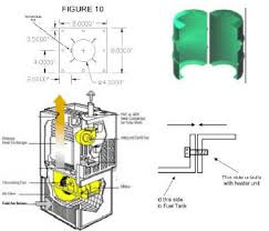 waste oil heater plans build your own