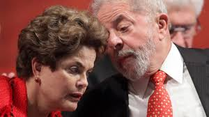 El fiscal general de Brasil denunció a Lula y a Dilma Rousseff por asociación ilícita | TN