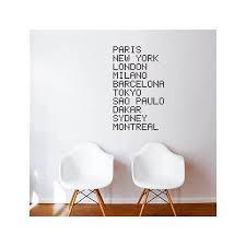 Airport Wall Decal Black Walmart Com