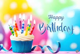 ucapan selamat ulang tahun dalam bahasa inggris dan artinya