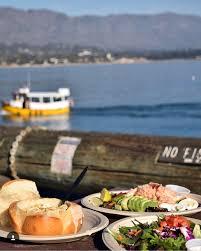 Shellfish Company, Santa Barbara ...