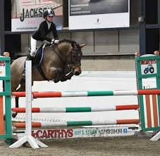Mirrun Carter Show Jumping/Equestrian - Publications | Facebook