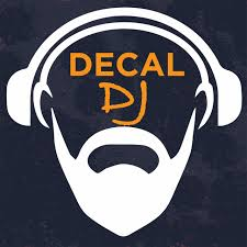 Decal Dj Decal Clothing Store Vinyl