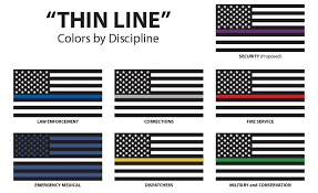 A Call For The Thin Purple Line 2018 10 01 Security Magazine