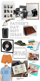 unique father s day gift ideas he ll
