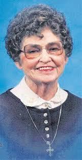"Geraldine ""Jerri"" Smith | Obituaries | wvgazettemail.com"