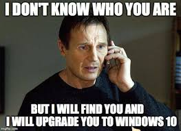Image result for windows 10 meme""