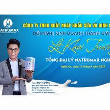 Sữa non Natrumax Tổng đại lý tại Nghệ An - Posts