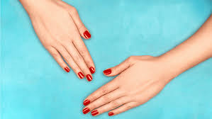 get rid of yellow nails from polish