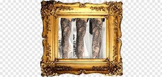 frames gilding gold decorative arts