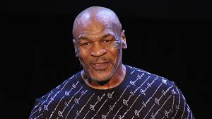 Mike Tyson to return to boxing ring to fight Roy Jones Jr - CNN
